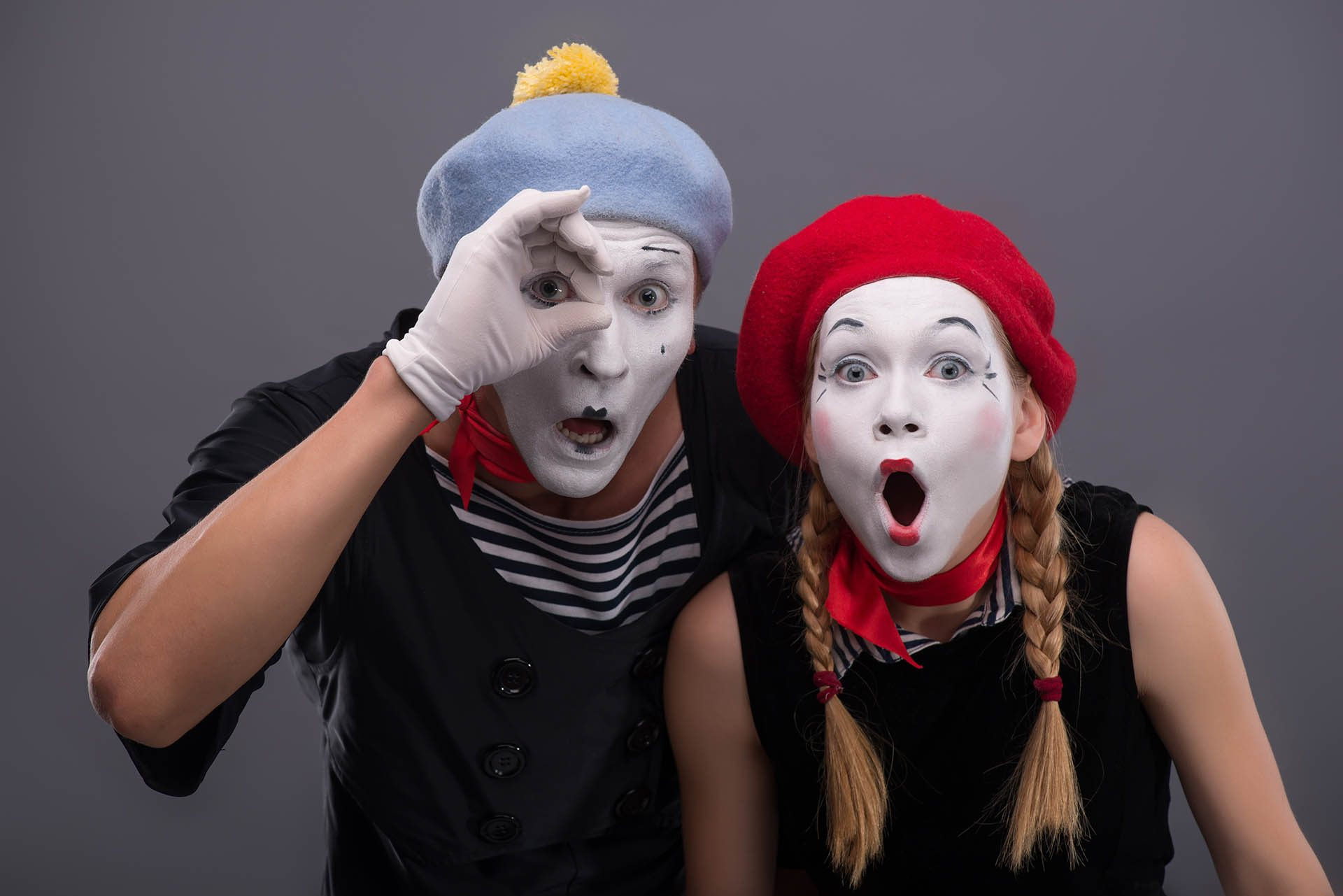 Mime Scripts